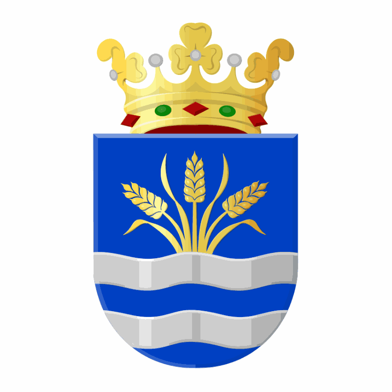 Badge of Haarlemmermeer