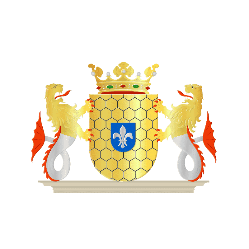 Badge of Lelystad