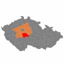 okres Benešov