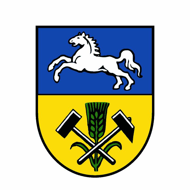 Badge of Landkreis Helmstedt
