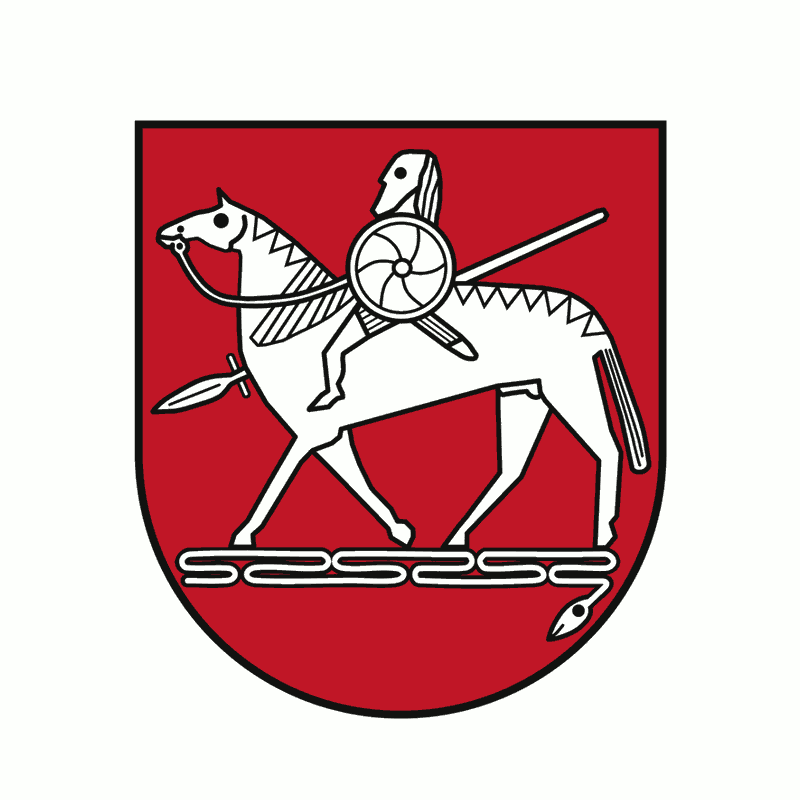 Badge of Landkreis Börde