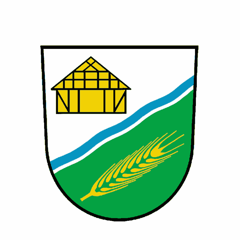 Badge of Nuthe-Urstromtal