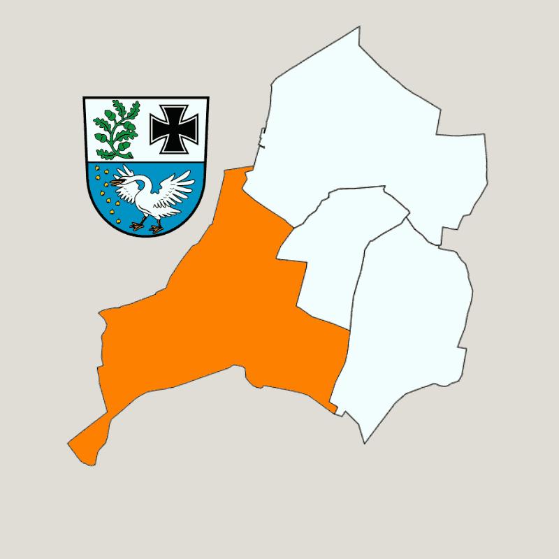 Badge of Großbeeren
