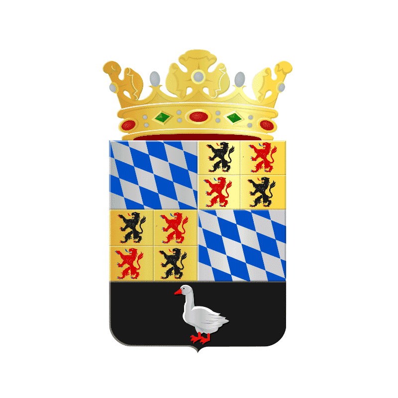 Badge of Goes