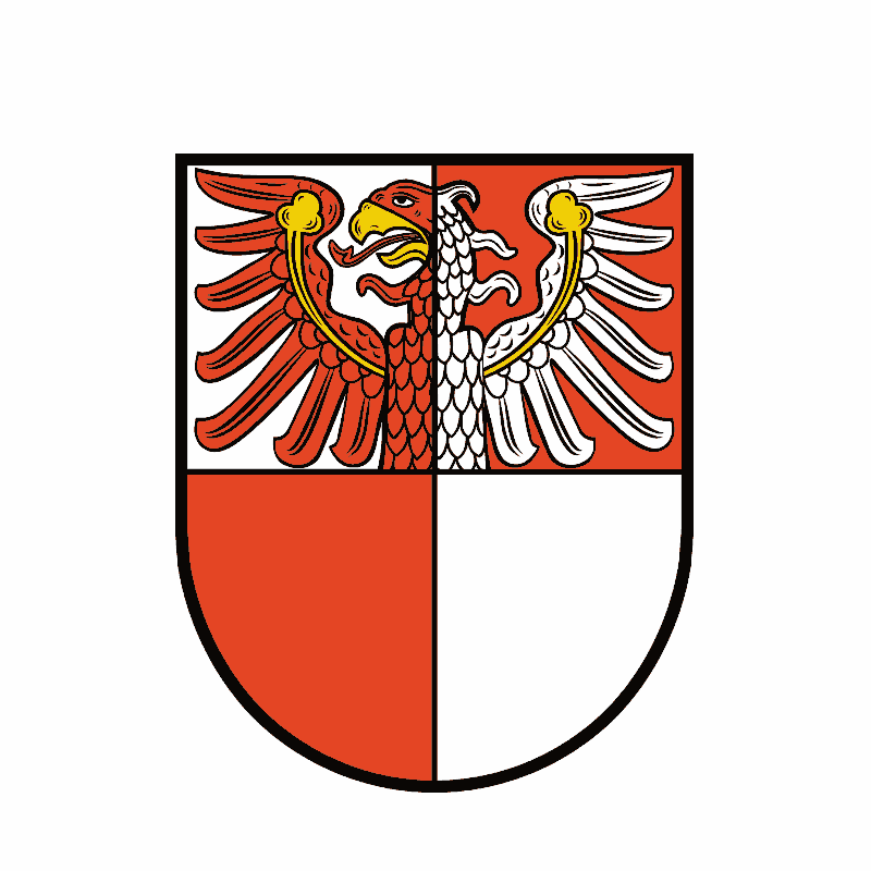 Badge of Landkreis Barnim