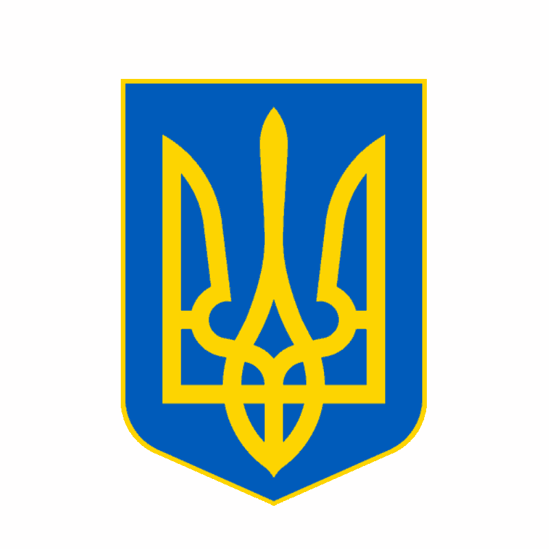 Badge of Ukraine