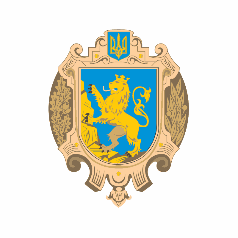 Badge of Lviv Oblast