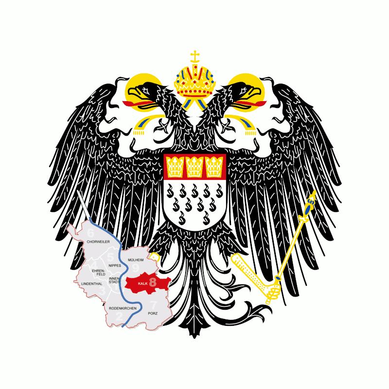 Badge of Kalk