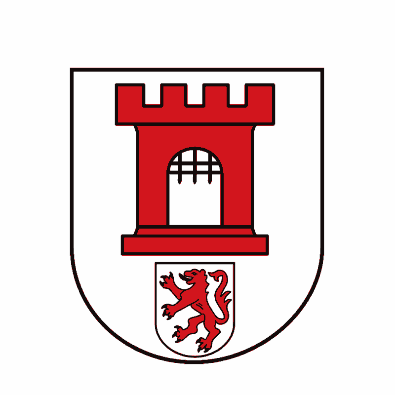 Badge of Porz