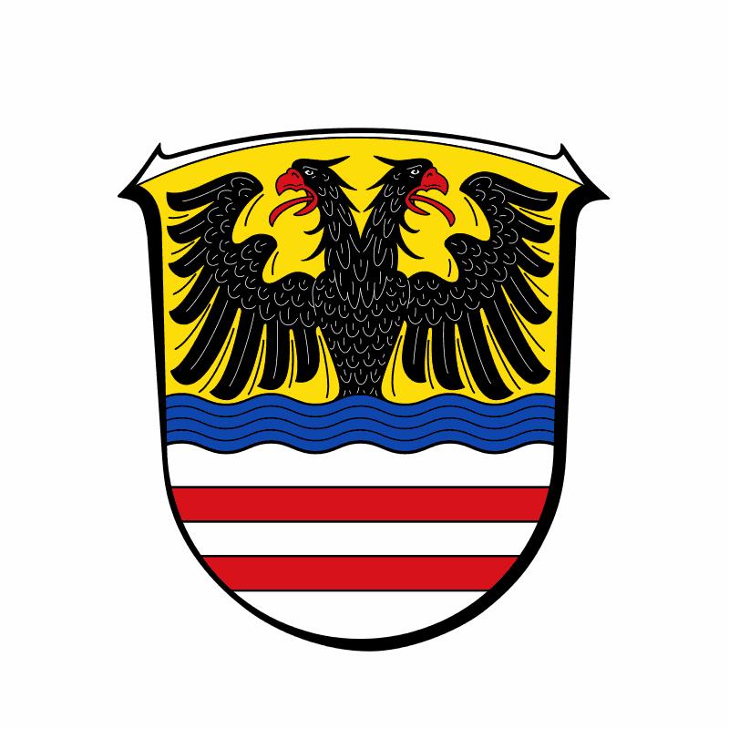 Badge of Wetteraukreis
