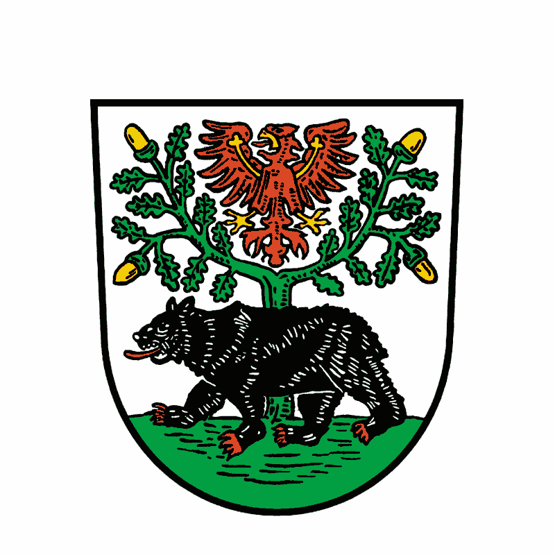 Badge of Bernau