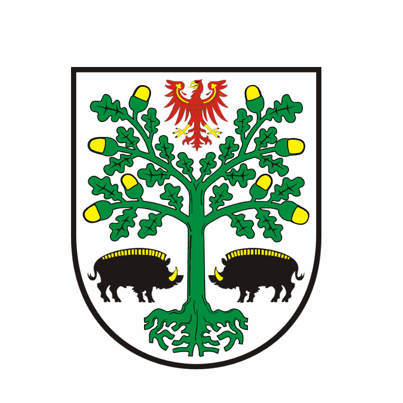 Badge of Eberswalde