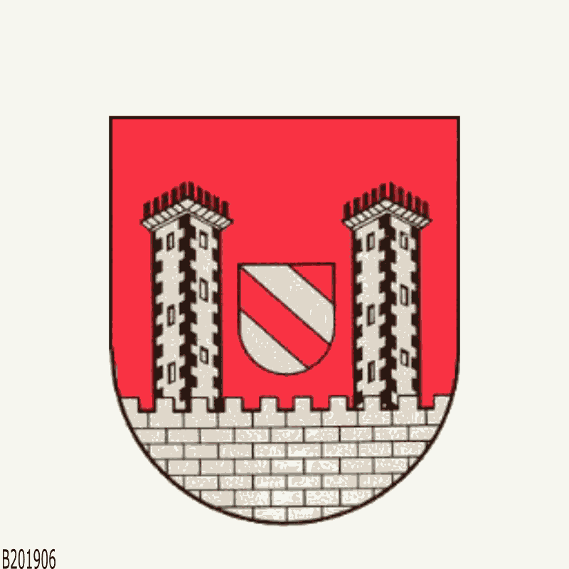 Badge of Crimmitschau