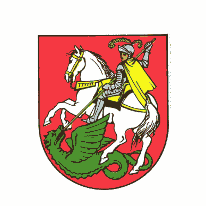Badge of Gößnitz