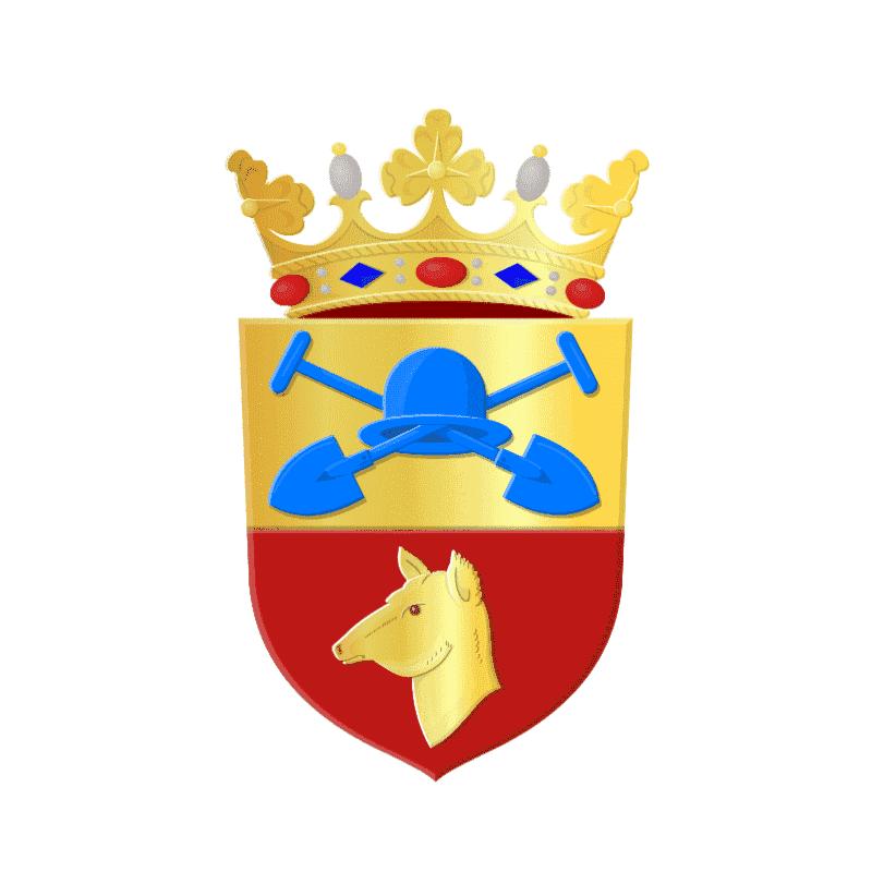 Badge of Bodegraven-Reeuwijk