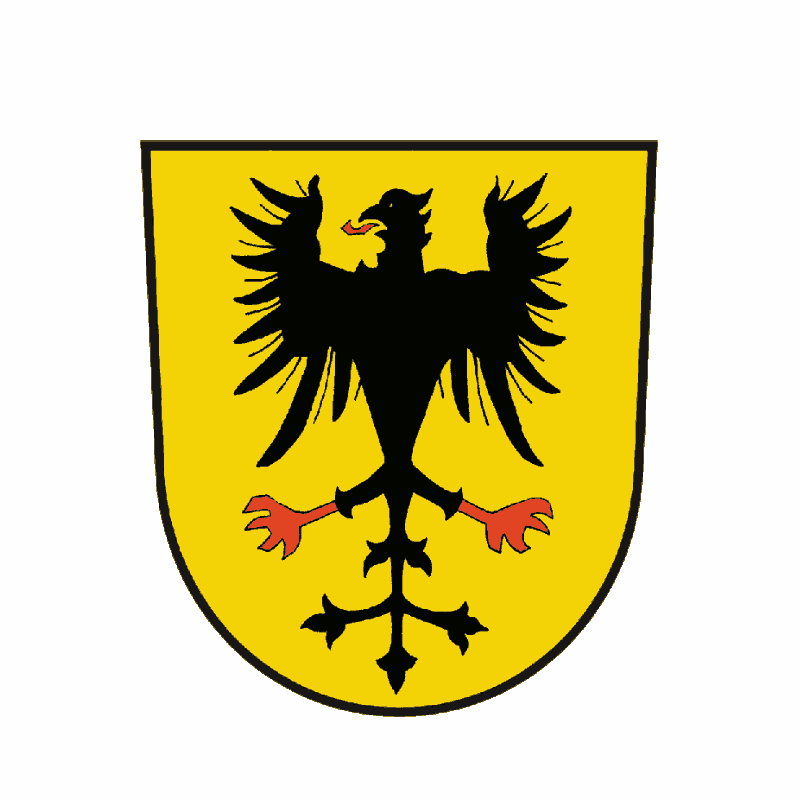 Badge of Lübben (Spreewald)
