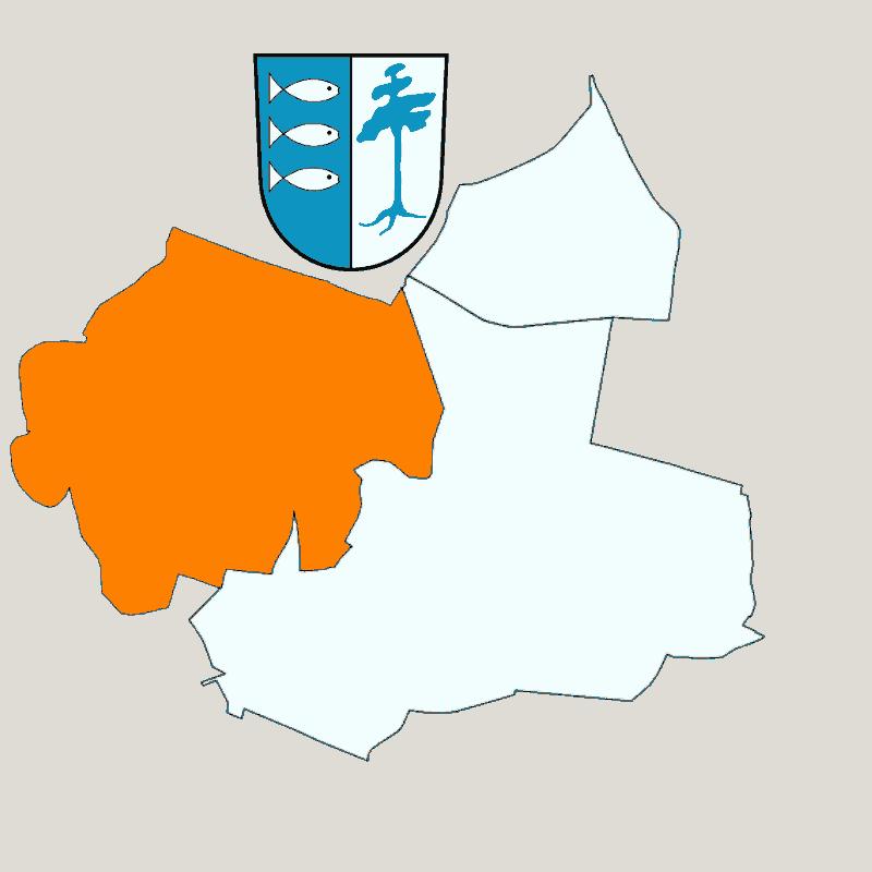 Badge of Rangsdorf