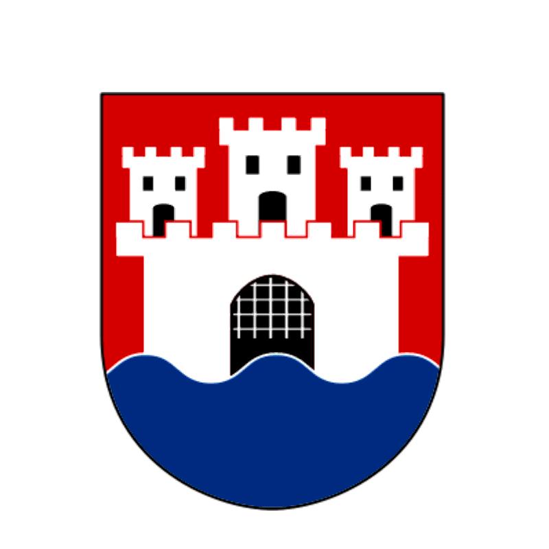 Badge of Jönköpings kommun