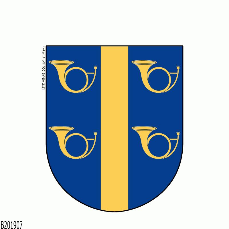 Badge of Markaryd