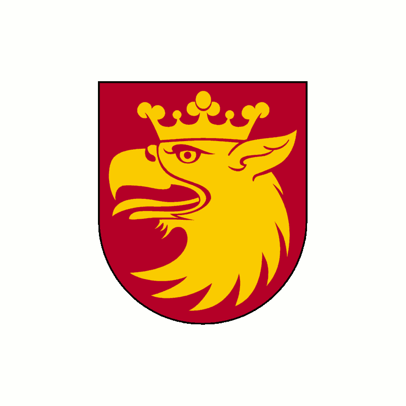 Badge of Skåne County