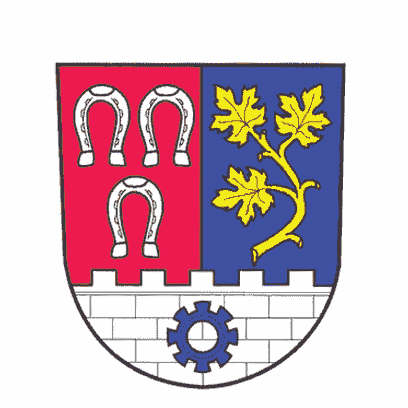Badge of Hostivice
