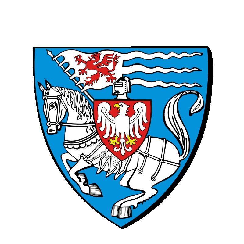 Badge of Koszalin