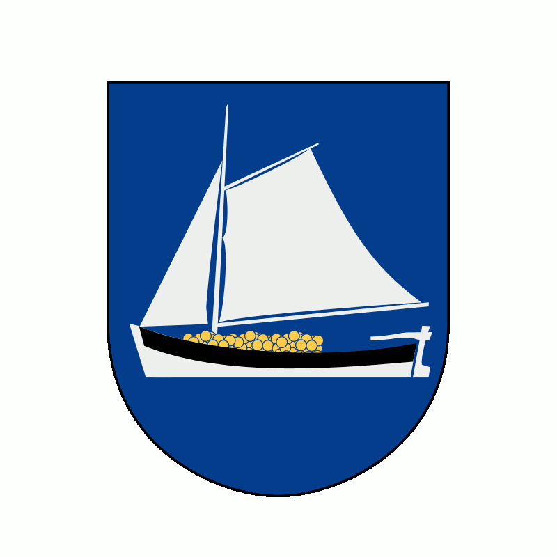 Badge of Österåker