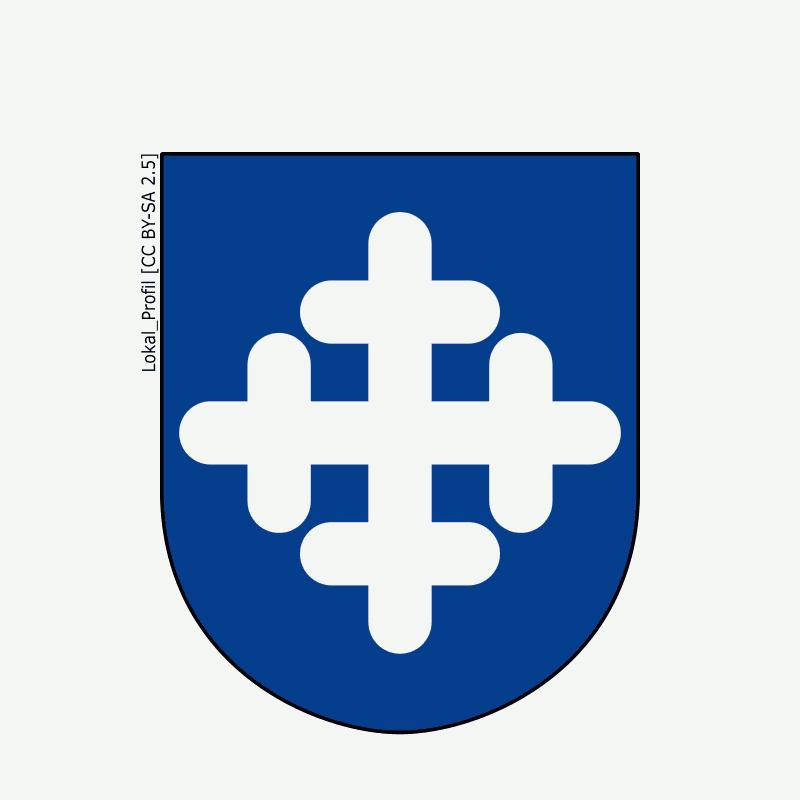 Badge of Täby kommun
