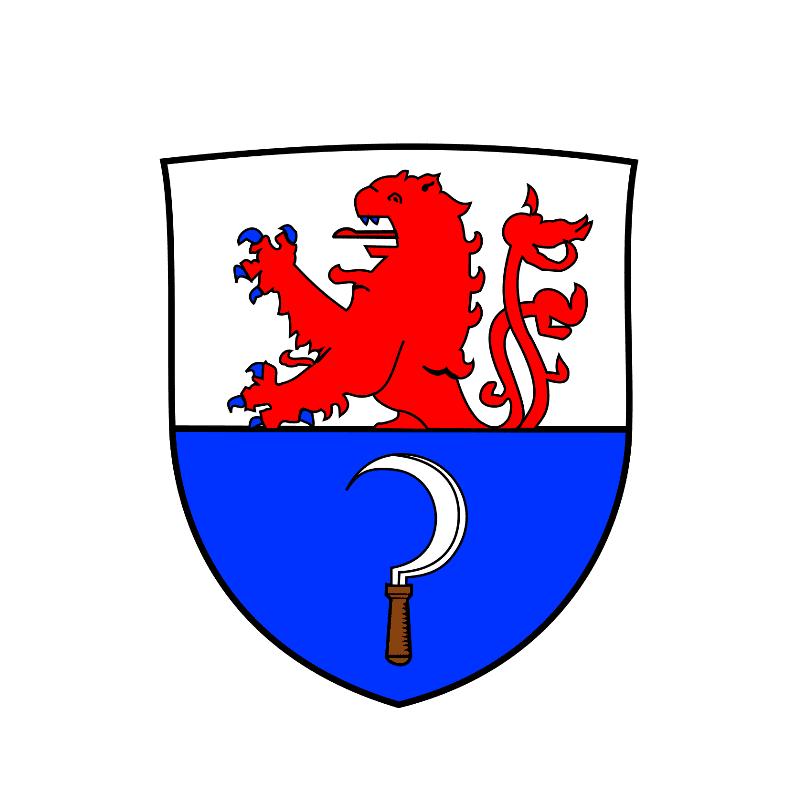 Badge of Remscheid