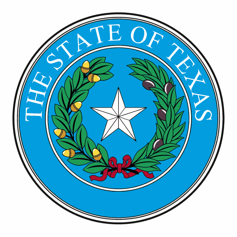 Badge of Texas