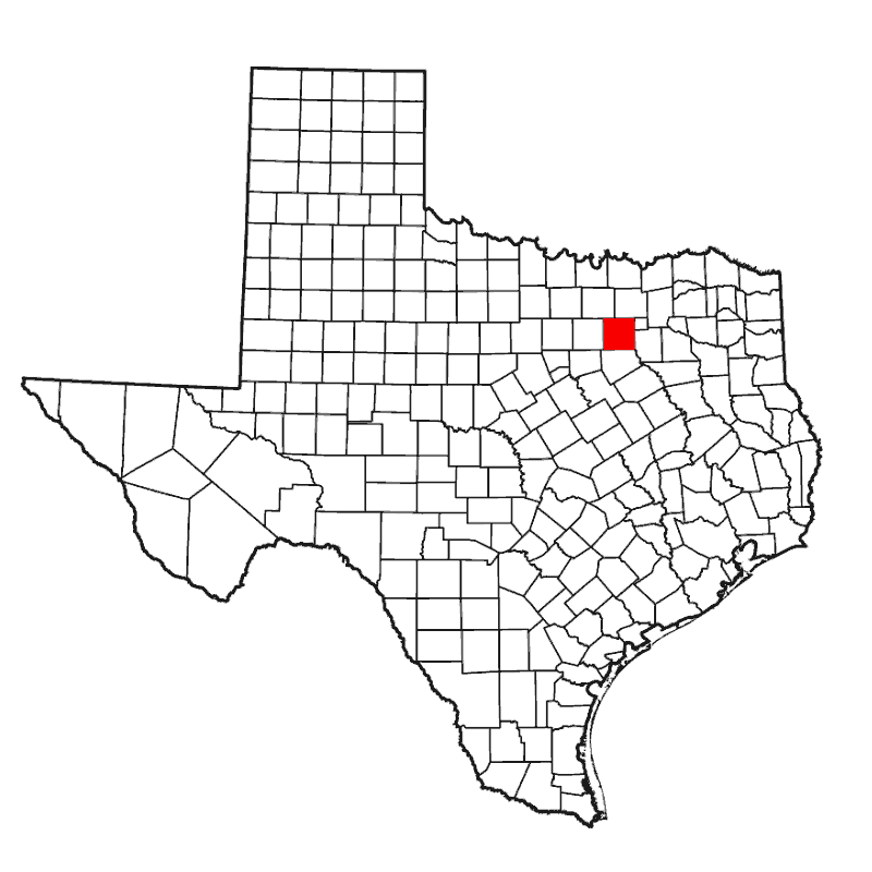 Badge of Dallas County