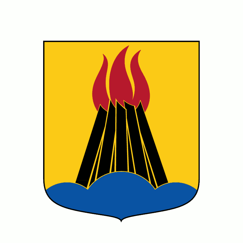 Badge of Huddinge