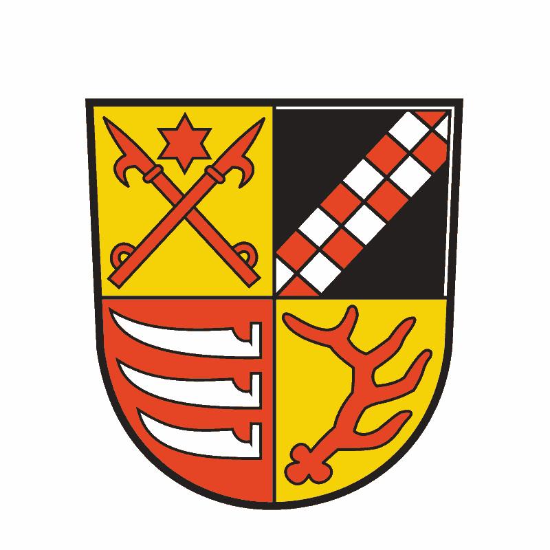 Badge of Landkreis Oder-Spree