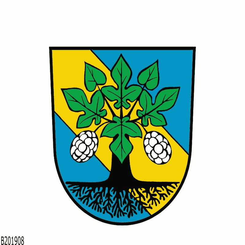 Badge of Erkner