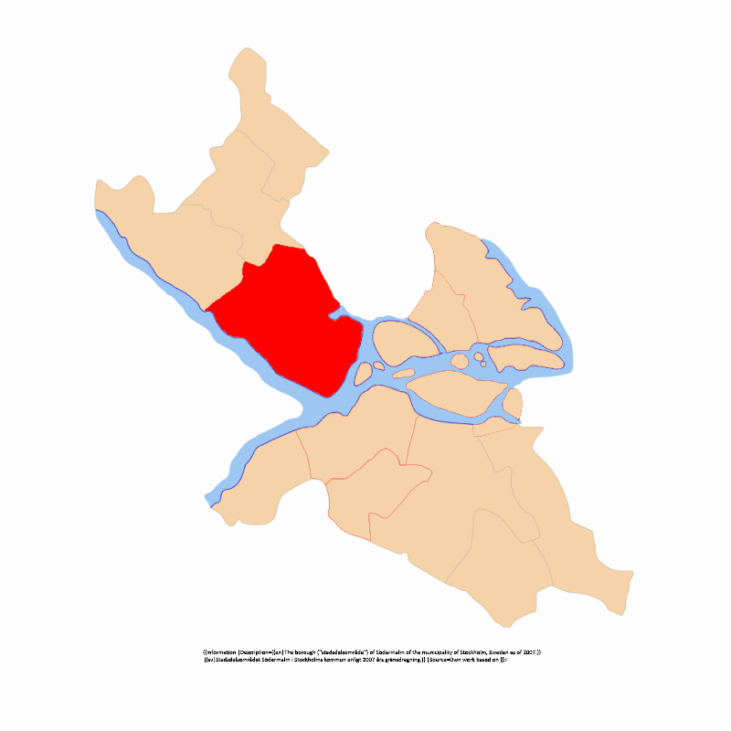 Bromma stadsdelsområde