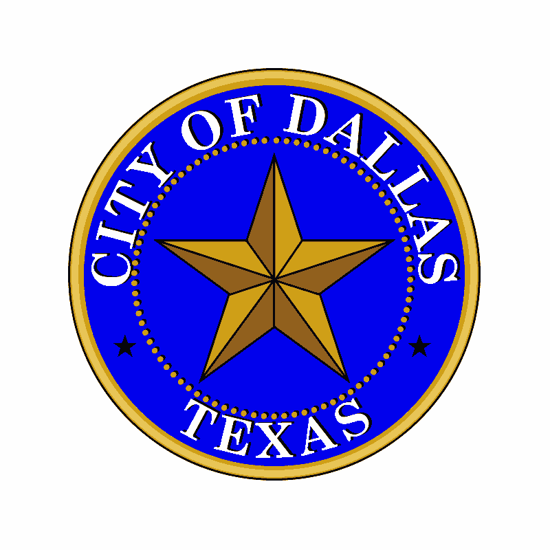 Badge of Dallas