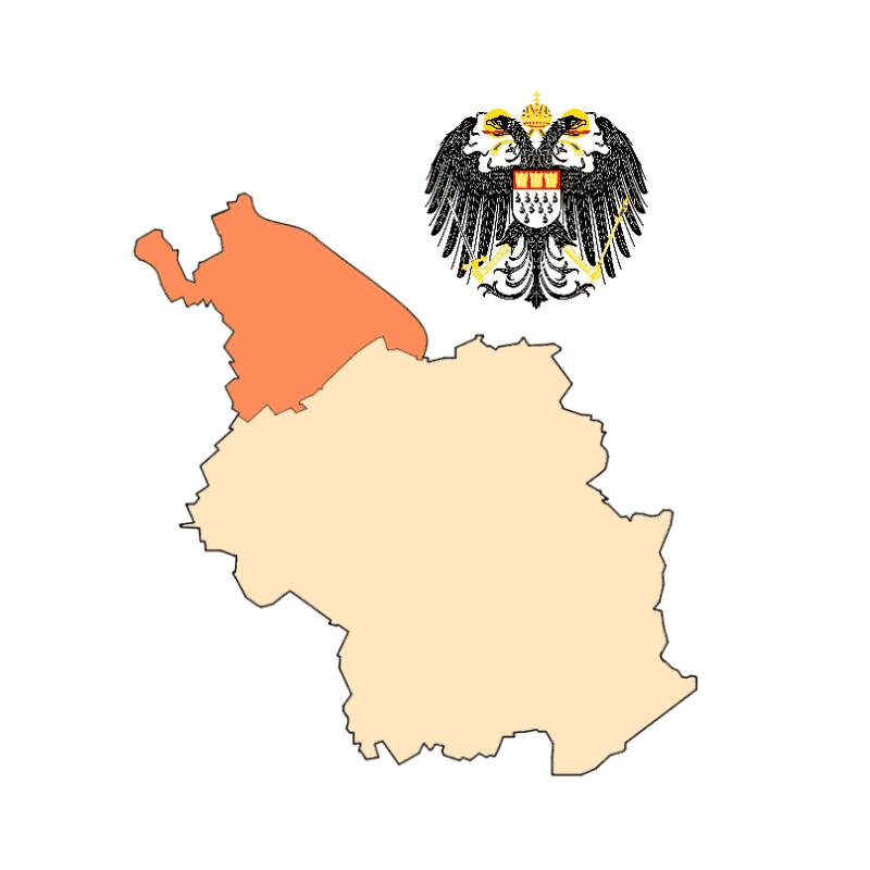 Badge of Chorweiler