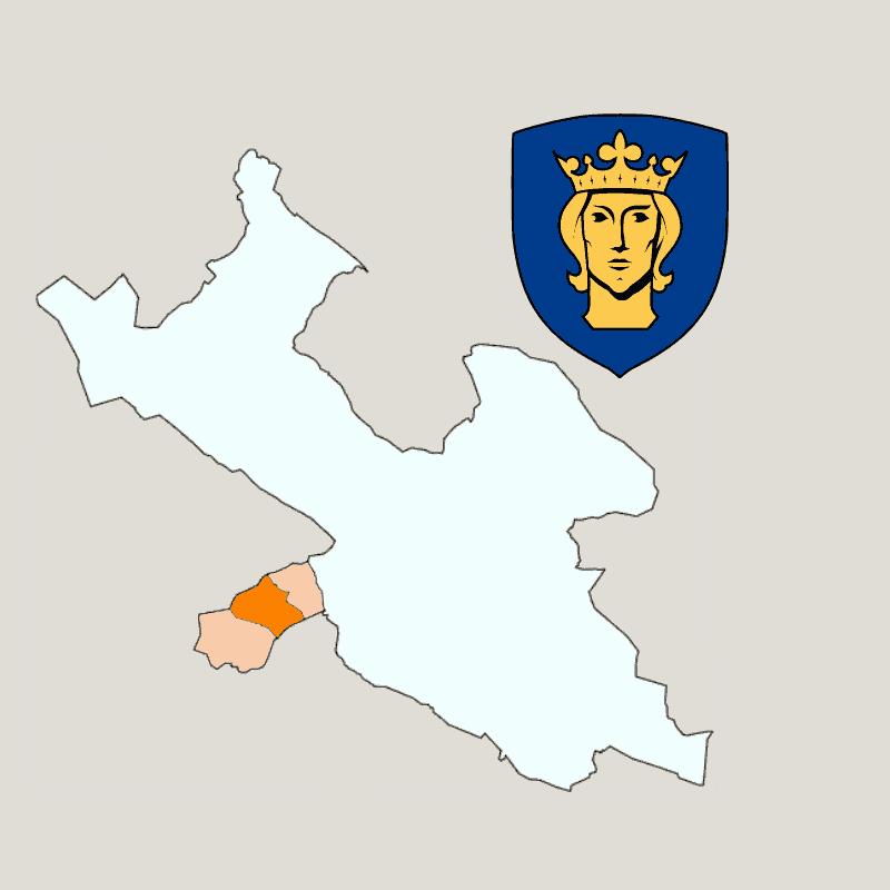Badge of Sätra