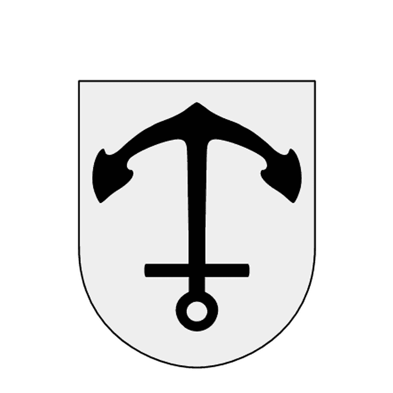 Badge of Norrtälje