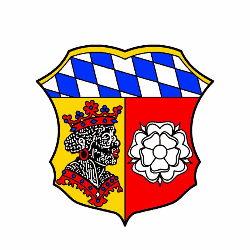 Badge of Landkreis Freising