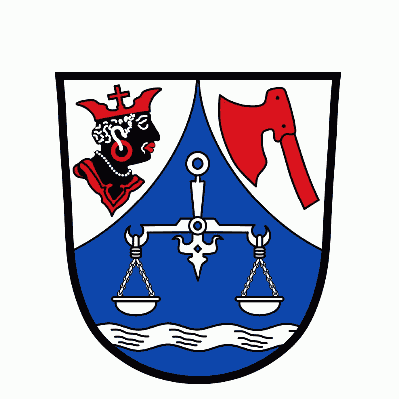 Badge of Fahrenzhausen