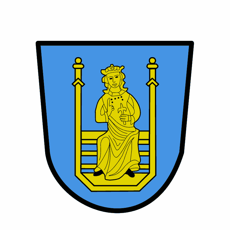 Badge of Greding