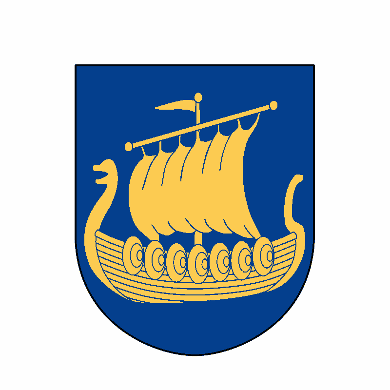 Badge of Lidingö