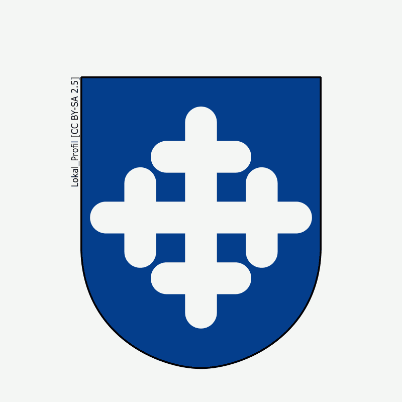 Badge of Täby