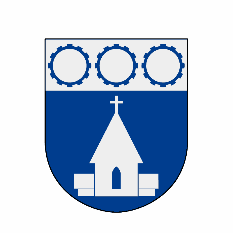 Badge of Upplands Väsby