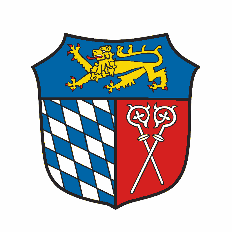 Badge of Landkreis Bad Tölz-Wolfratshausen