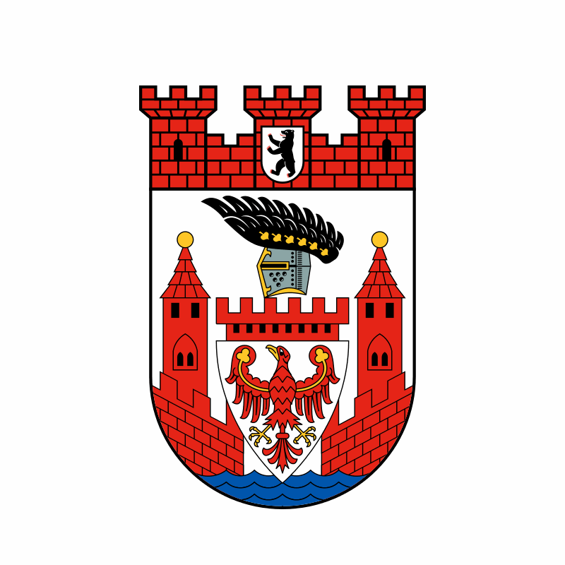 Badge of Spandau
