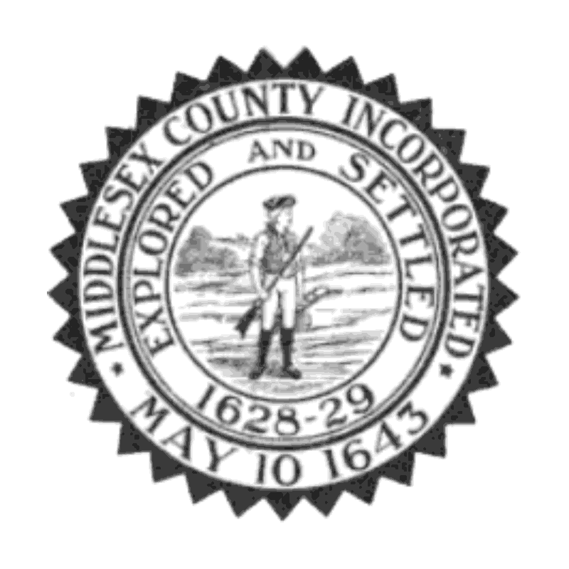 Badge of Middlesex County