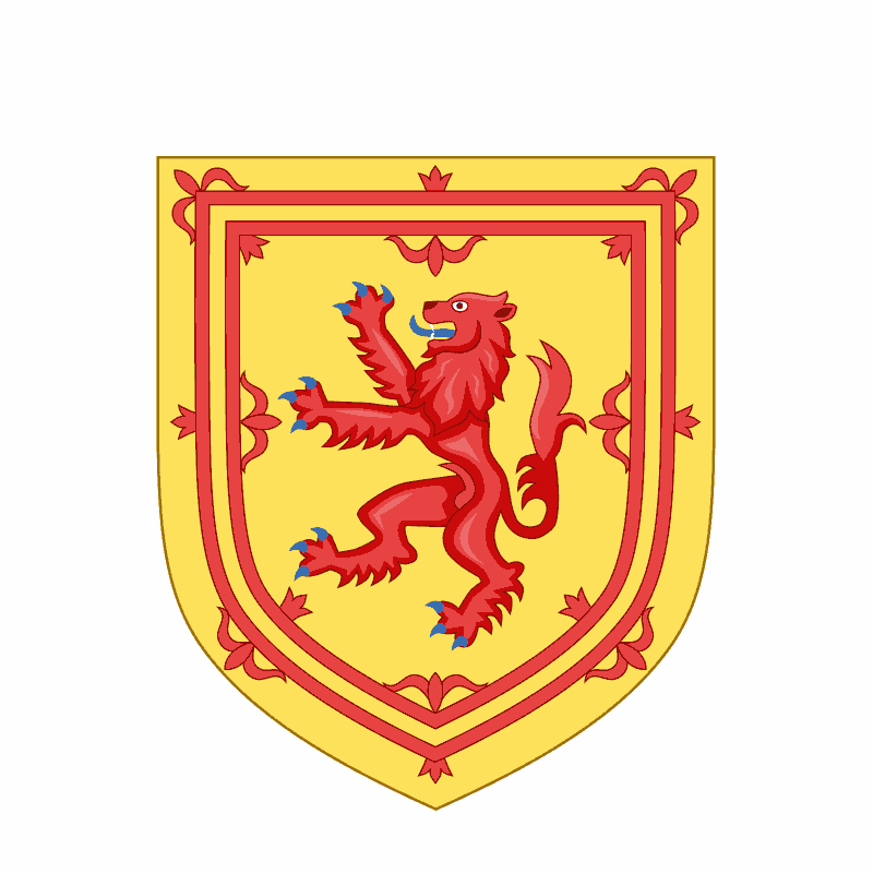 Badge of Scotland