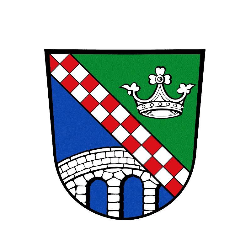 Badge of Landkreis Fürstenfeldbruck